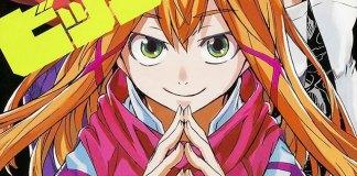 Big Order vai ser série anime