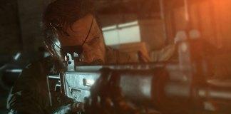 Metal Gear Solid V: Phantom Pain vendeu 5 milhões de unidades