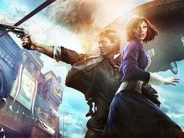 Passatempo BioShock, BioShock 2, BioShock Infinite