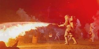 Star Wars: The Force Awakens - trailer internacional