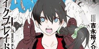 Broken Blade com OVA ainda em produção