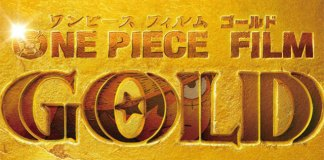 One Piece Film Gold - imagem promocional