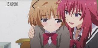 Shoujo-tachi wa Kouya o Mezasu - novo vídeo promocional