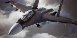 Ace Combat 7 - trailer