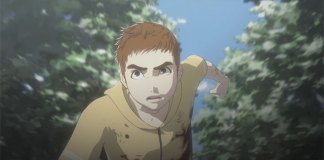 Ajin – trailer do 2º filme