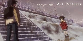 Boku dake ga Inai Machi - 3º vídeo promocional