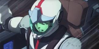 Gundam Thunderbolt – trailer do 2º episódio