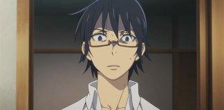Boku dake ga Inai Machi vai conter final do manga