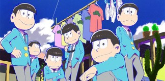 Ranking vendas DVD anime no Japão (29/02 a 06/03)