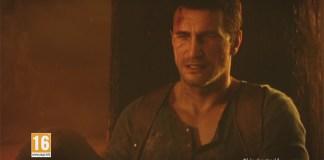 Uncharted 4: O Fim de um Ladrão - trailer