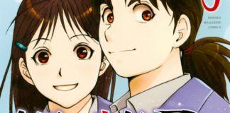 Manga de Kindaichi Case Files R entra em hiato
