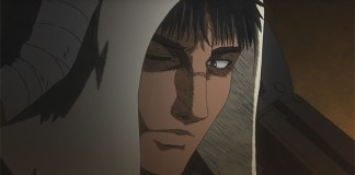 Berserk – nova trailer da série anime