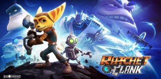 Ratchet and Clank - PS4 - 3 vídeos gameplay