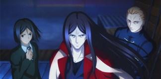 Fate/Accel Zero Order - trailer