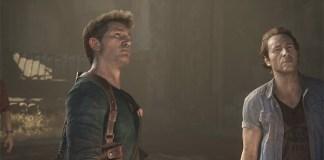 Uncharted 4: O Fim de um Ladrão - trailer em português