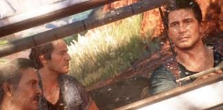 Uncharted 4: O Fim de um Ladrão - Screenshots