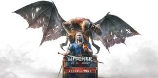The Witcher 3: Blood & Wine - imagem promocional