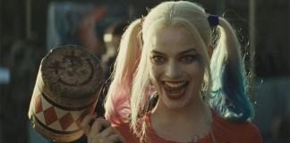 Suicide Squad - trailer de lançamento