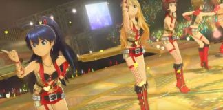 The Idolm@ster: Platinum Stars – novo trailer