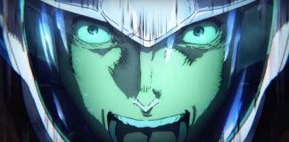 Gundam Thunderbolt: December Sky - trailer