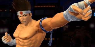 """The King of Fighters XIV – novo trailer """"Fatal Fury"""""""