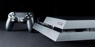 PlayStation 4 Slim em Setembro?