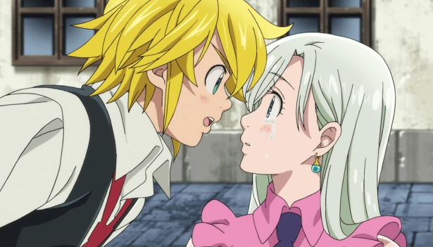 Meliodas_declaring_he_will_fulfill_his_promise
