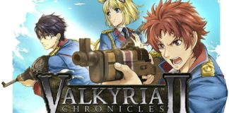 Valkyria Chronicles II finalmente na PS Vita