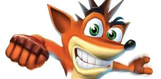 Crash Bandicoot na PlayStation 4