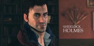 Sherlock Holmes: The Devil's Daughter - Trailer da História