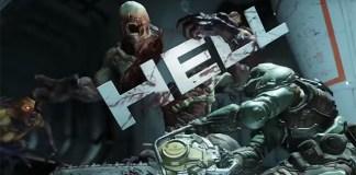 Demo de Doom agora disponível
