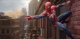 Spider-Man PS4 - Trailer E3 2016