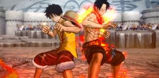 One Piece: Burning Blood - Análise