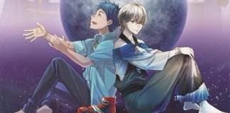 Ranking vendas Blu-ray anime no Japão (13/06 a 19/06)