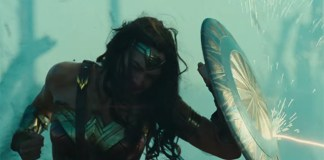 Wonder Woman - Trailer