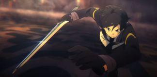Sword Art Online: Ordinal Scale - trailer