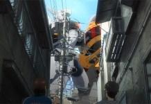 Mobile Police Patlabor vai ter Curta anime