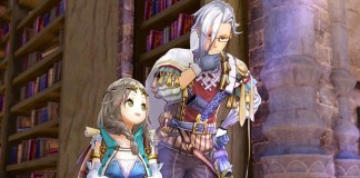 Atelier Firis - mais screenshots
