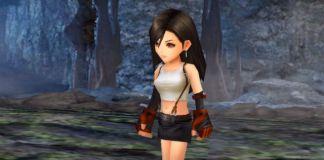 Dissidia Final Fantasy: Opera Omnia - trailer