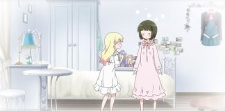 Kin-iro Mosaic: Pretty Days - trailer