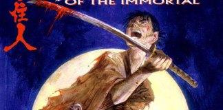 Blade of the Immortal Live-action na próxima Primavera