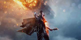 Beta de Battlefield 1 disponível para todos
