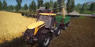 Farming Simulator 17 - novo trailer