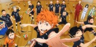 Ranking vendas DVD anime no Japão (15/08 a 21/08)