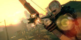 Novidades sobre Metal Gear Survive a 17 de Setembro