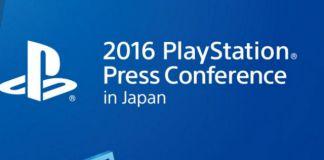 Vê aqui em direto a conferência da Sony Pré-Tokyo Game Show