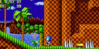 Sonic Mania - 12 minutos de Gameplay