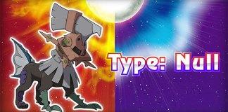 Novos pokémon em Pokémon Sun e Pokémon Moon