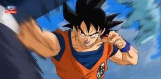 Dragon Ball Super - Abertura Portuguesa