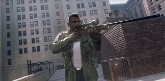Mafia III - trailer do combate